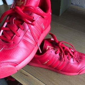 adidas climacool hellbender rosa